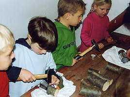 Bastelideen Basteln Workshops Mit Kindern Basteln